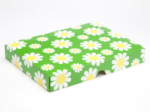 24 Choc Lid - Daisy Floral - [LID ONLY] | MeridianSP