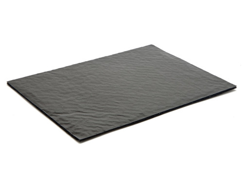 24 Choc Cushion Pad - Black | MeridianSP