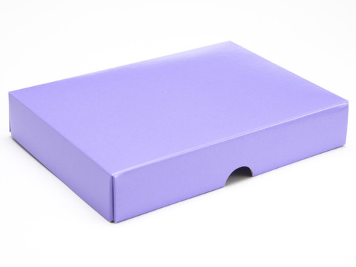 12 Choc Lid - Lilac - [LID ONLY]   MeridianSP