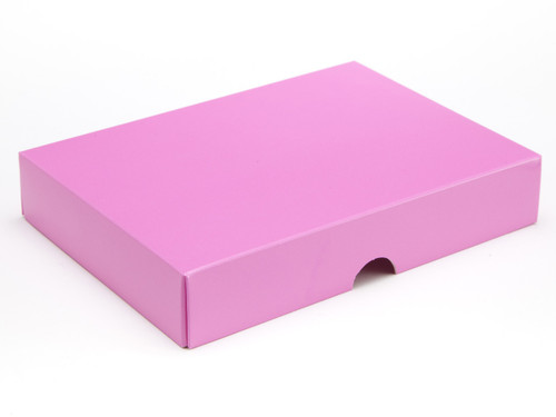12 Choc Lid - Electric Pink - [LID ONLY] | MeridianSP
