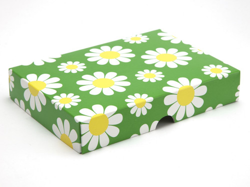 12 Choc Lid - Daisy Floral - [LID ONLY] | MeridianSP