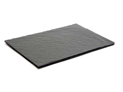 12 Choc Cushion Pad - Black | MeridianSP