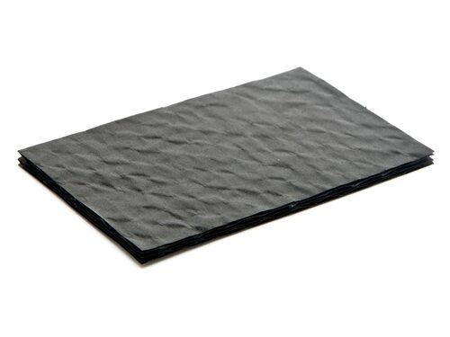 125g Ballotin Cushion Pad - Black | MeridianSP