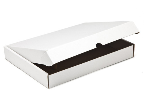 for Advent Calendars or 24 Choc Buffer Box Postal Outer - Corrugated Postal Gift Carton Ideal for use with our Premium Deluxe or Premium Light Advents occasions or Christmas or Gifting