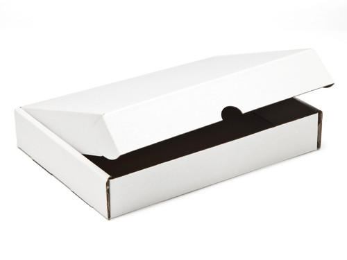 for 12 Choc Buffer Box Postal Outer - Corrugated Postal Gift Carton Ideal for use with our 12 Choc Buffer Boxes or Speciality Hinged Box occasions or 12 day Advent Calendar