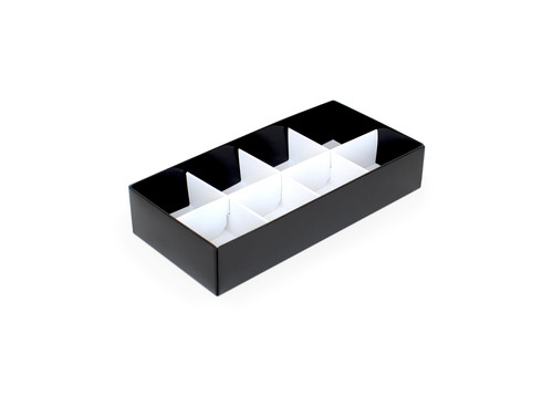 8 Cavity Divider in Standard Base [FACE]