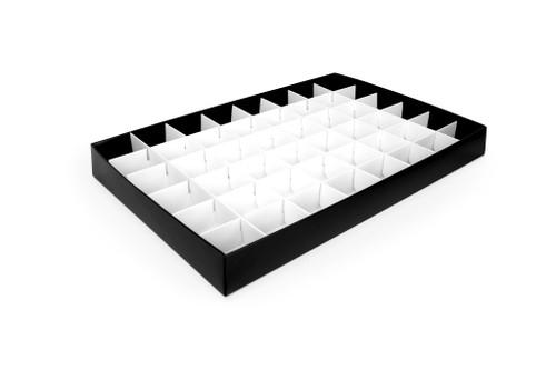 48 Cavity Divider in Standard Base [FACE]