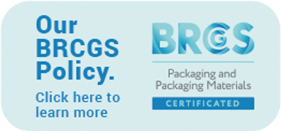Global Grade A Certification for BRCGS