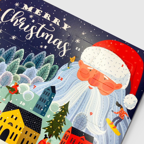 5 Reasons You Should Sell Self-fill Advent Calendars
