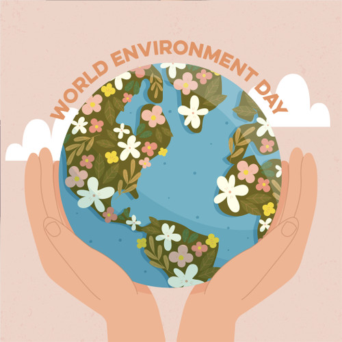 World Environment Day and Sustainable Packaging