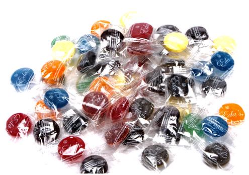 eda's Sugar Free OLD TYME Mix Candy
