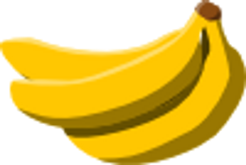 """Banana-O-Rama"" BANANA Flavored Sugar Free Cotton Candy Mix (FLOSS), 1 pound Bag"