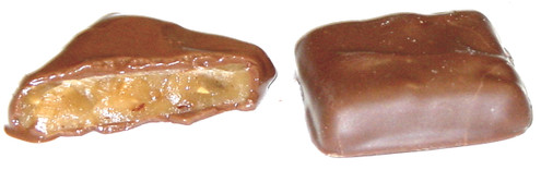 AMAZING Sugar free Chocolate Butter Toffee, MILK or DARK, (by the pound)  SMALL BATCH/Hand Made - Premium Quality
