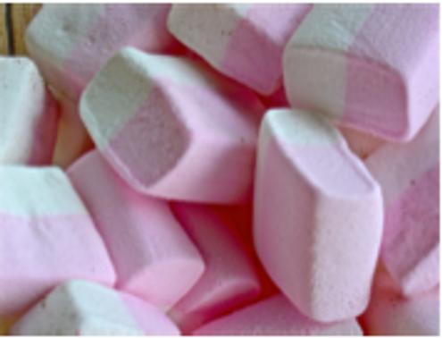La Nouba Low Carb & Sugar Free Marshmallows