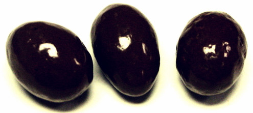 Sugar Free Chocolate Covered Peanuts (NSA), MILK or DARK, By the pound, Better than Goobers!