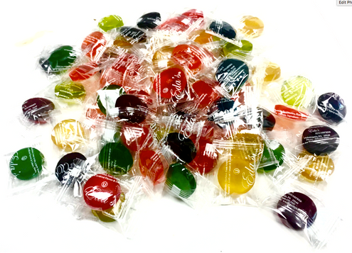 Eda's Sugar Free Hard Candy