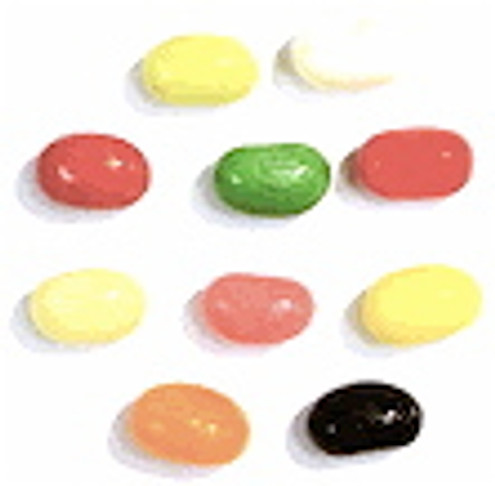 Individually Wrapped, Sugar-Free Jelly Belly Jelly Beans Gift Bag, (Assorted 10 flavors) By/LB