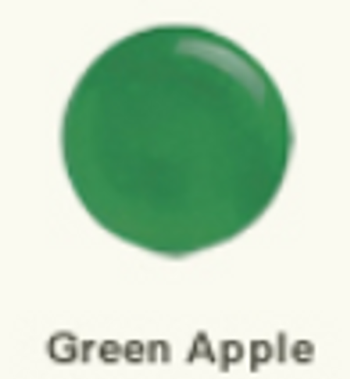 edas sugar free green apple hard candy