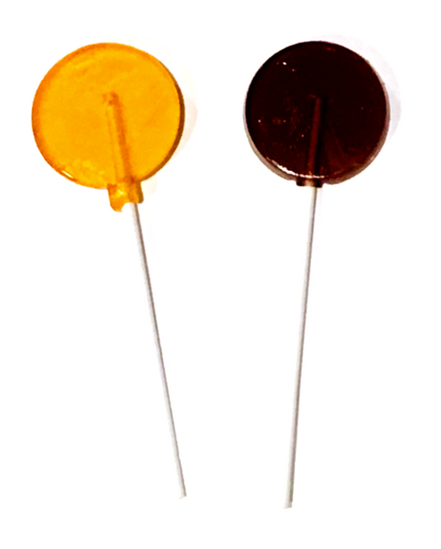 sugar free halloween lollipops suckers