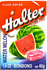 Halter Bonbons WATERMELON Sugar Free Hard Candy, 1.4 oz fliptop box. Uses Isomalt, ZERO SODIUM