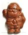 Sugar Free mini Chocolate santa