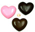 Giant Sugar Free Chocolate Heart, 3.25 x 2.75, 4.5 oz