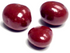 Sugar Free Chocolate Covered Cherries, No Sugar Added NSA, Panned, by the pound
