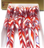 GIFT BOX - Diabeticfriendly's Gourmet Handmade, Sugar Free Peppermint Candy Canes, 18 count, Made in  USA in our Candy Kitchen