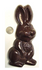 8 inch - Giant Sugar Free Solid Chocolate Bunny, 11 oz