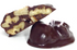 Sugar Free DARK Chocolate PECAN Clusters, 1 lb Mylar Gift Bag