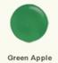 edas sugar free green apple hard candy