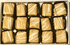 sugar free peanut butter marshmallow