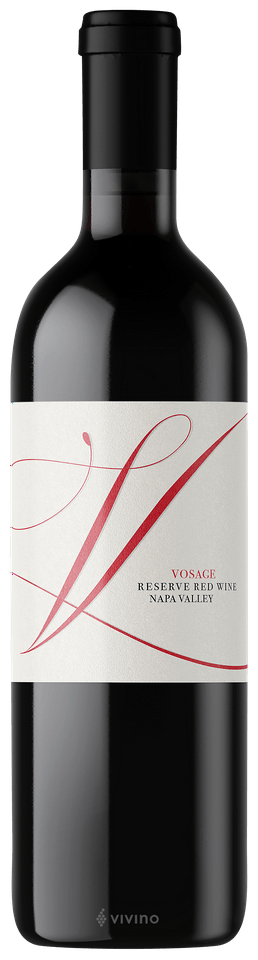 Truchon Vosage Reserve Proprietary Red 2015