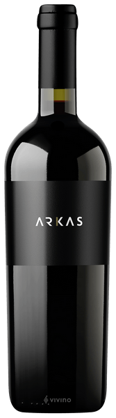 ARKAS One Thousand Proprietary Red Napa Valley 2015