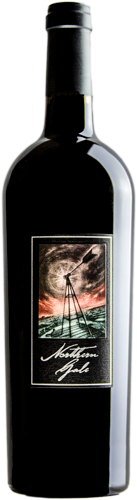 Stormy Weather Northern Gale Napa Valley Cabernet Sauvignon 2013