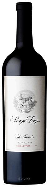 Stags' Leap The Investor Red Blend Napa Valley 2015