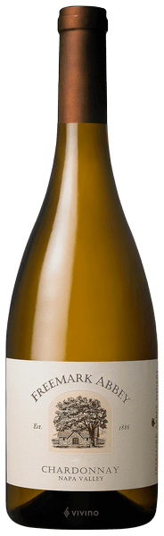 Freemark Abbey Chardonnay Napa Valley 2016