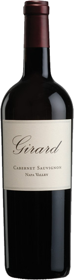 Girard Vineyards Cabernet Sauvignon Napa Valley 2016
