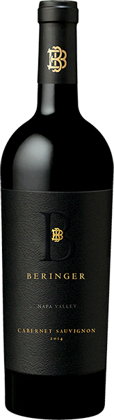 Beringer Distinctions Cabernet Sauvignon Napa Valley 2014