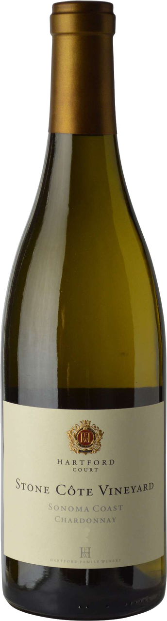 Hartford Court Stone Côte Vineyard Chardonnay 2012