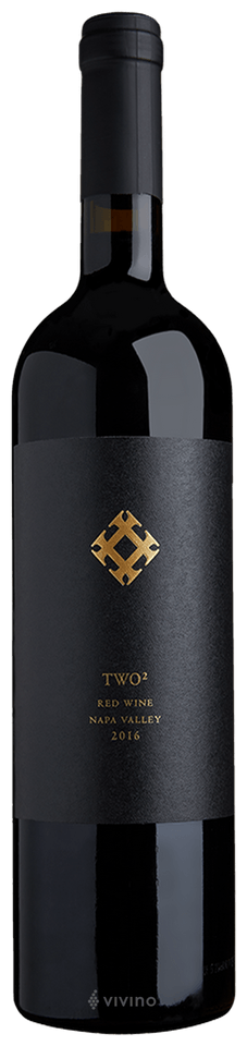 Alpha Omega Two² Red Blend Napa Valley 2016