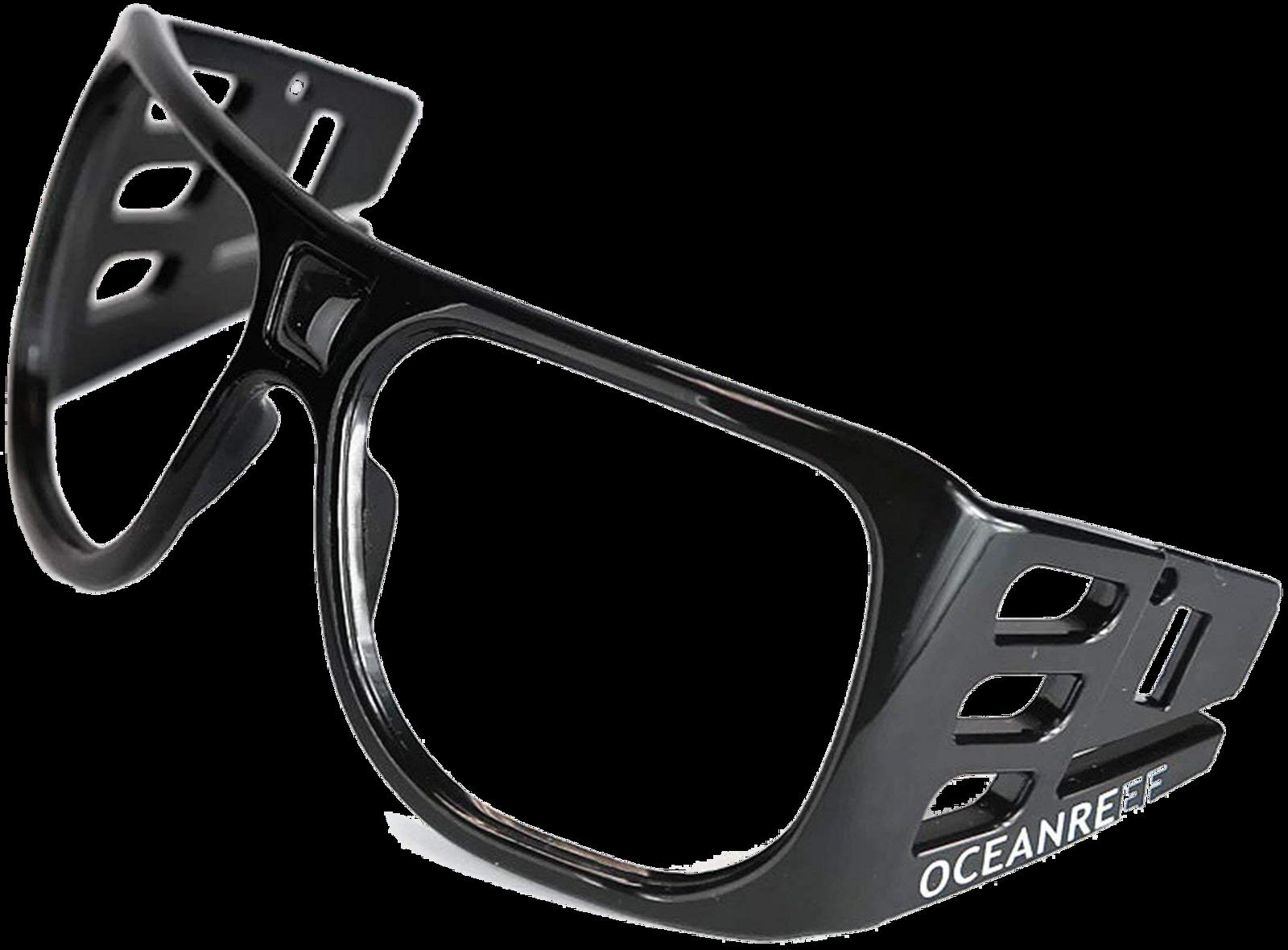 Optical Lens Support Black
