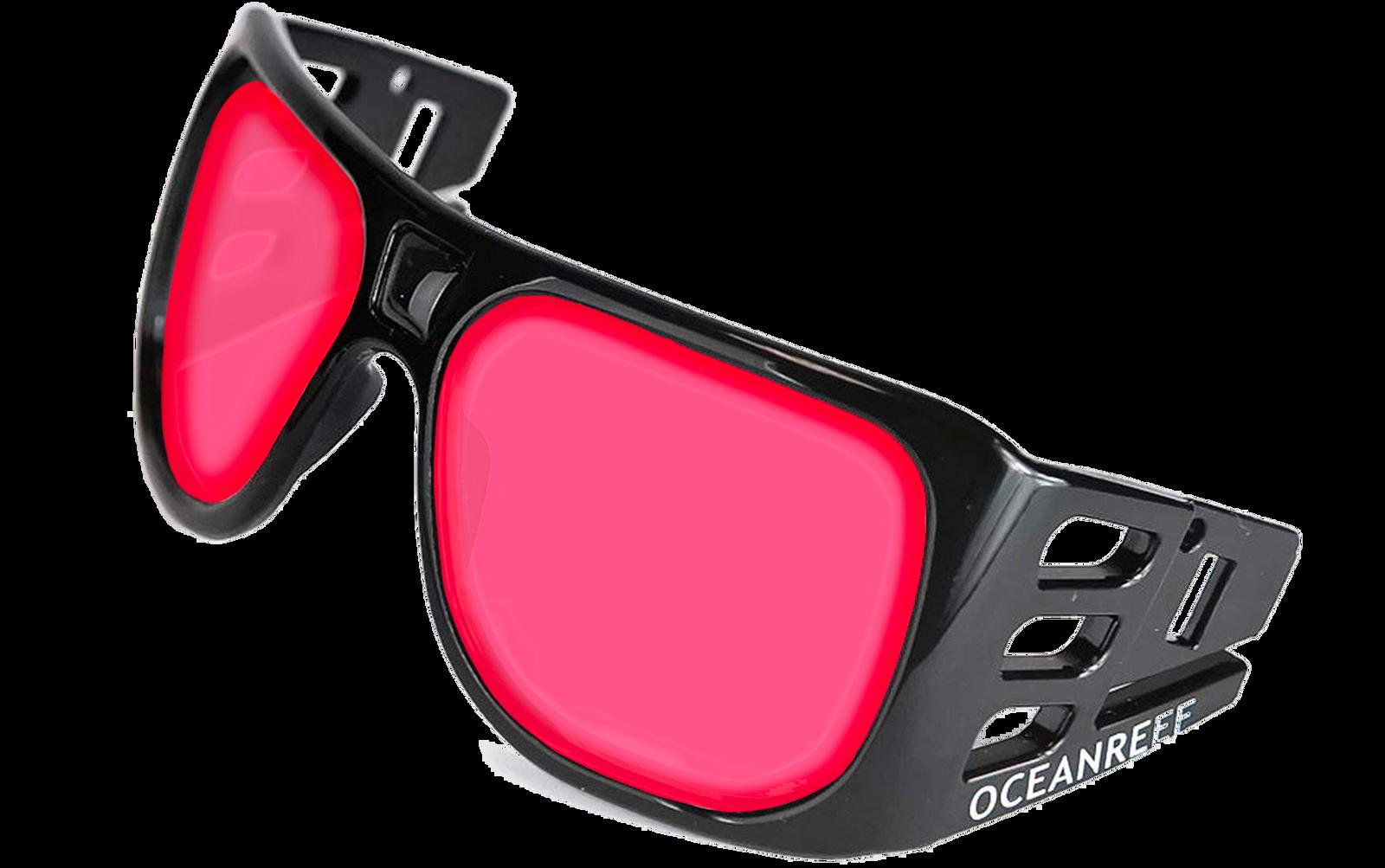 Magenta Color Enhancing Lenses (RX-LX)