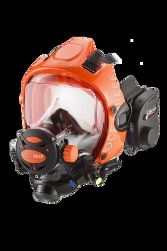 GSM Gpower mounted on the Space Extender Orange w/ orange extender kit (sold separetly)