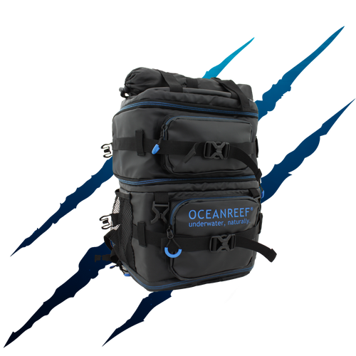 Neptune III Backpack