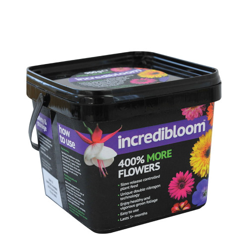 Incredilbloom