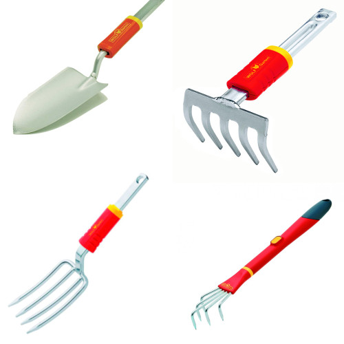 Small Tools Full Set