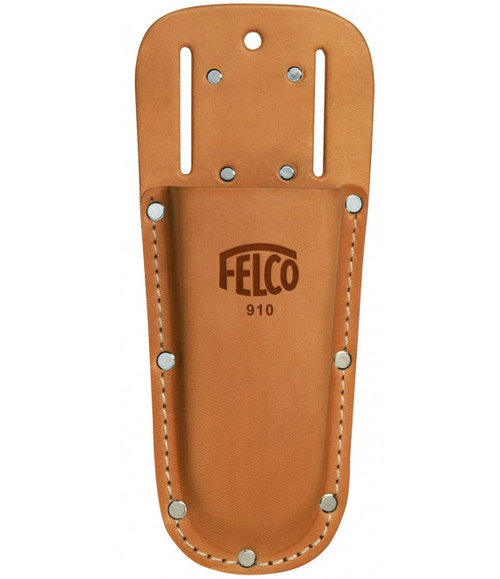 Felco Holster With belt loop and clip