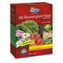 All Round 100% Vegetal Based Plant Food