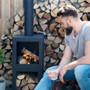 Terrace Outdoor Stove Heater